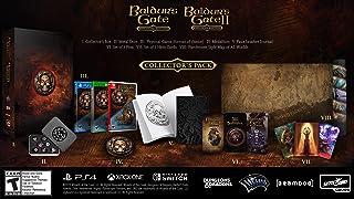 Baldur's Gate Enhanced Edition Collector's Pack (PS4)