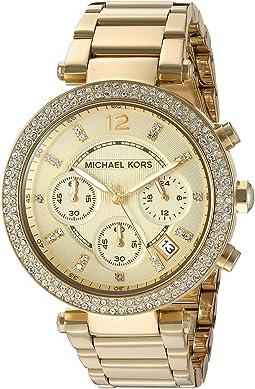 Michael Kors - MK5354 - Parker Chronograph