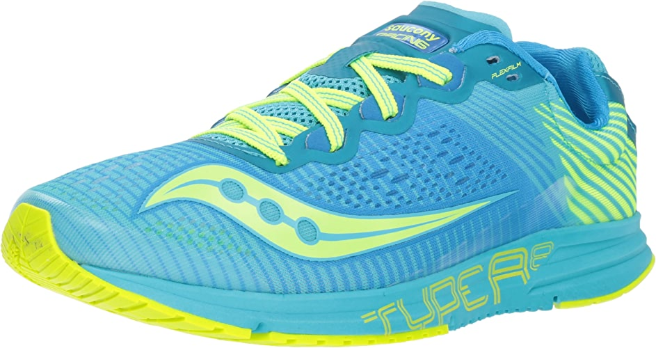 Saucony Chaussures Femme Type A 8