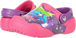 Crocs Kids - CrocsLights Clog (Toddler/Little Kid)