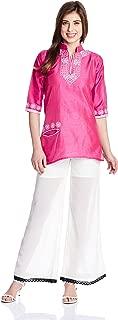 Atayant Women's Straight Salwar Suit Set