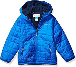 Columbia Rugged RidgeSherpa Lined Jacket Chaqueta aislante para Niños