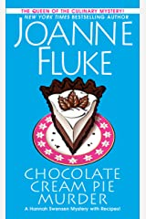 Chocolate Cream Pie Murder (A Hannah Swensen Mystery Book 24) Kindle Edition