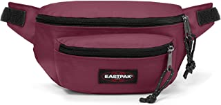 Eastpak Doggy Bag Marsupio Portasoldi, 27 Cm, 3 L, Rosso (CrimsonBurgundy)