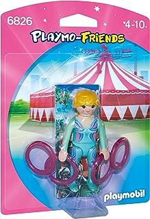 Playmobil 6826 Playmo Friends Acrobat Figure