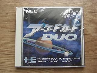 Best pc engine arcade card games Reviews