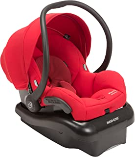 Maxi-Cosi Mico AP Infant Car Seat, Red Rumor
