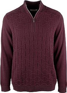 Men's Palm Vista Half-Zip Sweater