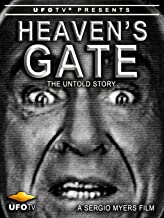 Heavens Gate - The Untold Story