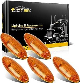 Best freightliner led cab lights Reviews