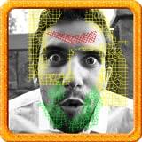 biométrique Analyzer Visage