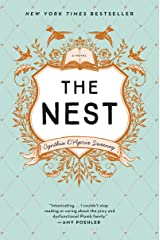 The Nest Kindle Edition