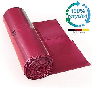 Amazon.es: bolsa de basura rojas - Amazon Prime