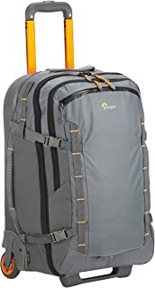 Lowepro LP36971 Highline RL x400 AW Rolling Case Genuine Bag, Gray