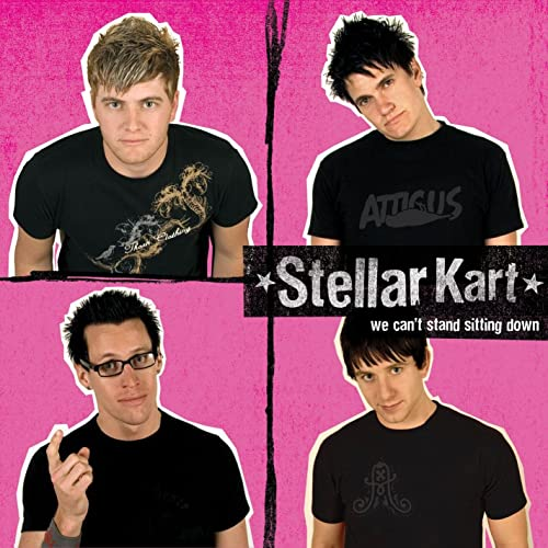 stellar kart ones and zeros mp3