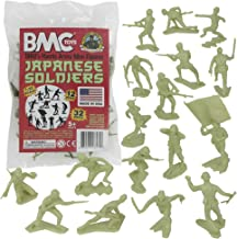Best hobby bunker toy soldier figures Reviews