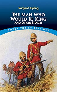 comprar comparacion The Man Who Would Be King: and Other Stories (Dover Thrift Editions)