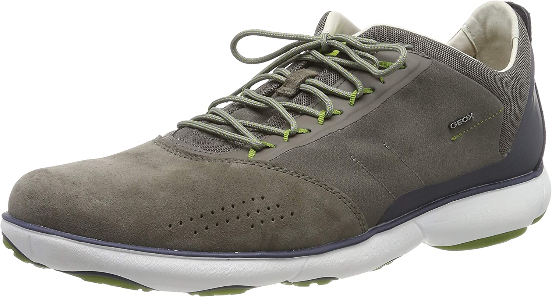 Geox Men's Sneakers Low-Top Sales results No. Super popular specialty store 1