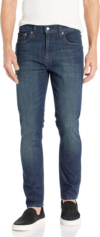 Levi's Men's 512 Taper-Fit Slim 激安 新作入荷!! 激安特価 送料無料 Jeans