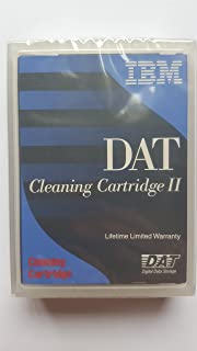 Cleaning Cartridge 8mm DAT160