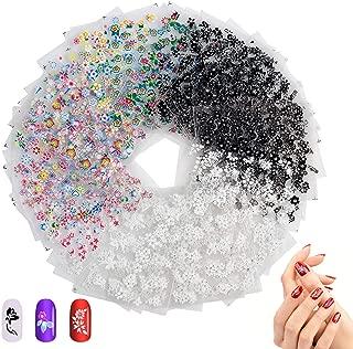 Amazon.es: adhesivos para uñas - Calcomanías y autoadherentes ...