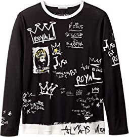 Dolce & Gabbana Kids - Royal T-Shirt (Big Kids)
