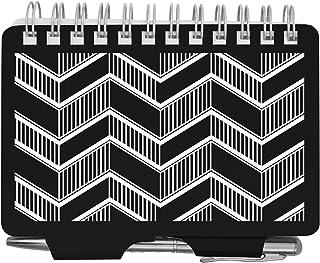 Zigzag Password Book