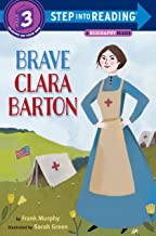 Brave Clara Barton (Step into Reading)