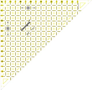 omnigrid triangle ruler