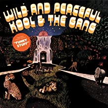 Best kool & the gang wild and peaceful songs Reviews