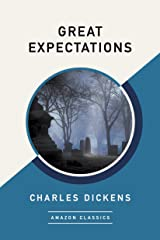 Great Expectations (AmazonClassics Edition) (English Edition) eBook Kindle