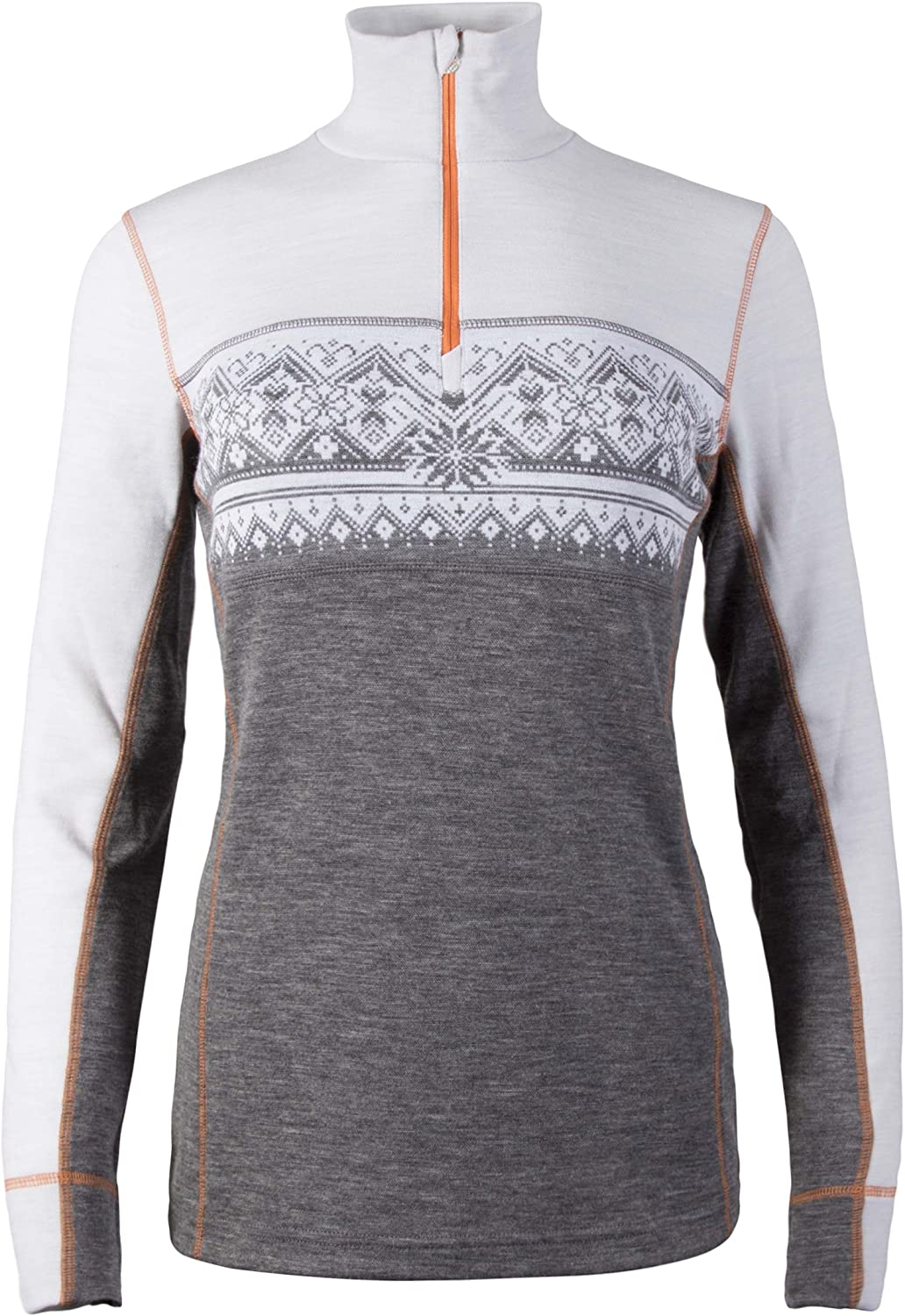 Dale of Norway Rondane Feminine Sweater