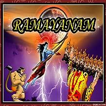 A Classic Indian Tale Ramayana