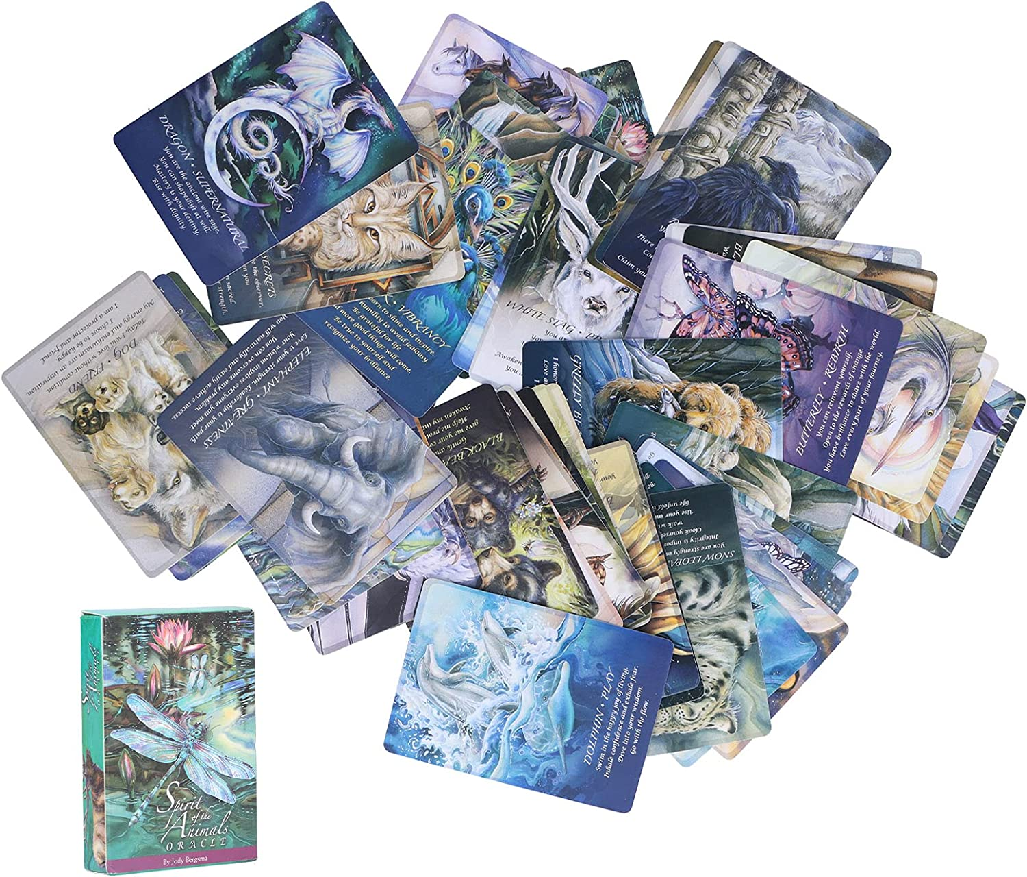 YUYTE Tarot Decks Card Fortune Fa Max 79% OFF Cards Telling Mail order Exquisite