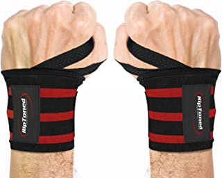 Rip Toned Wrist Wraps 18