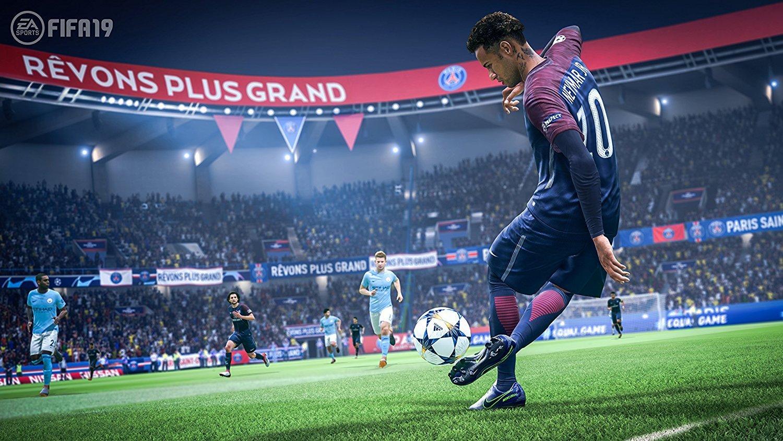 FIFA 19 Champions Edition - PlayStation 4 [Importación inglesa ...