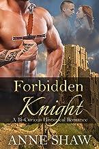 Forbidden Knight: A Historical Bi-Curious Romance