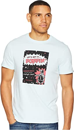 Original Penguin Get It Poppin' T-Shirt