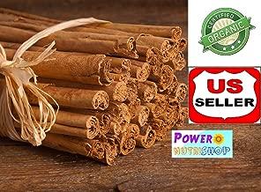 pure cinnamon sticks