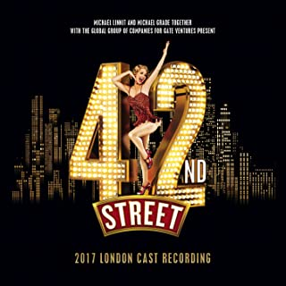 42nd street songs