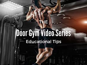 Door Gym Educational Tips