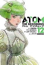表紙: アトム ザ・ビギニング(12) (ヒーローズコミックス)   カサハラテツロー