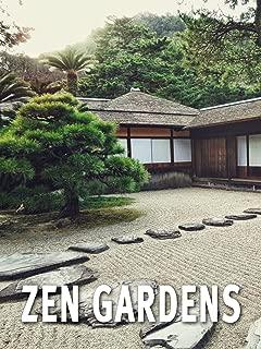 zen garden sounds