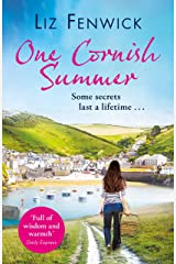 One Cornish Summer: The feel-good summer romance to read on holiday this year (English Edition) Format Kindle