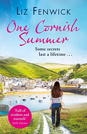 One Cornish Summer: The feel-good summer romance to read on holiday this year (English Edition)
