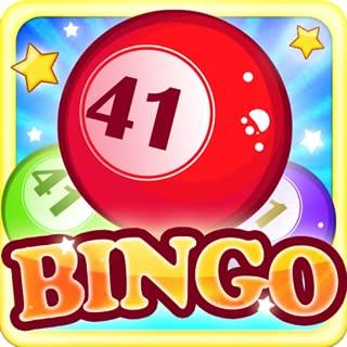 Bingo Rich - Top Las Vegas Casino Style Bingo App