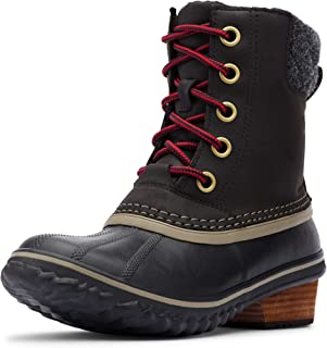 Women's Slimpack Lace Ii Snow Boot