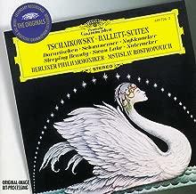 Tchaikovsky: Ballet Suites - Sleeping Beauty, Swan Lake, Nutcracker