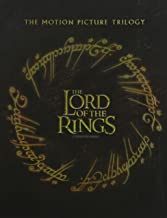 The Lord of the Rings: The Motion Picture Trilogy - Theatrical Edition (The Fellowship of the Ring / The Two Towers / The ...