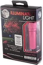 Sparkle Magic Red Commercial Grade Laser Light, Landscape Laser Lights, Christmas Laser Lights